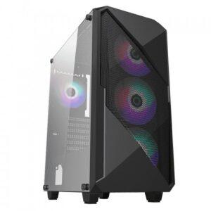 maxgreen-a366bk-atx-casing