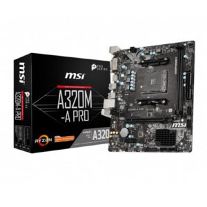 msi-a320m-a-pro-amd-motherboard