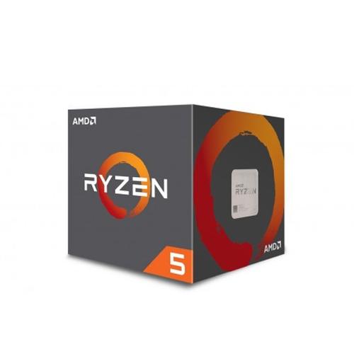 AMD Ryzen 5 3600X Processor