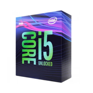 Intel 9th Generation Core i5-9600K Processor